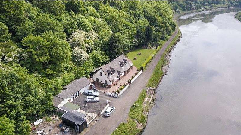 4 Bedrooms Property for sale in Riverside Farm, South Hylton, Sunderland, Tyne & Wear, SR4 0NQ