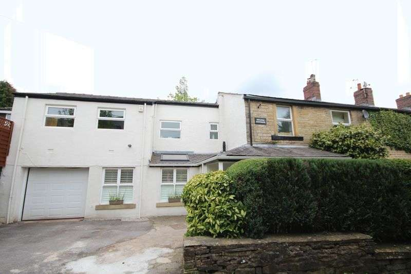 4 Bedrooms Property for sale in Oulder Cottage Bamford, Rochdale