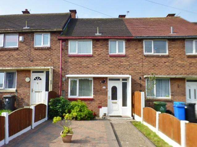 2 Bedrooms House for sale in Maple Avenue, Runcorn