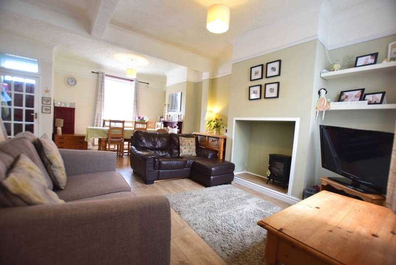 2 Bedrooms End Of Terrace House for sale in Sunnybank, Kirkham