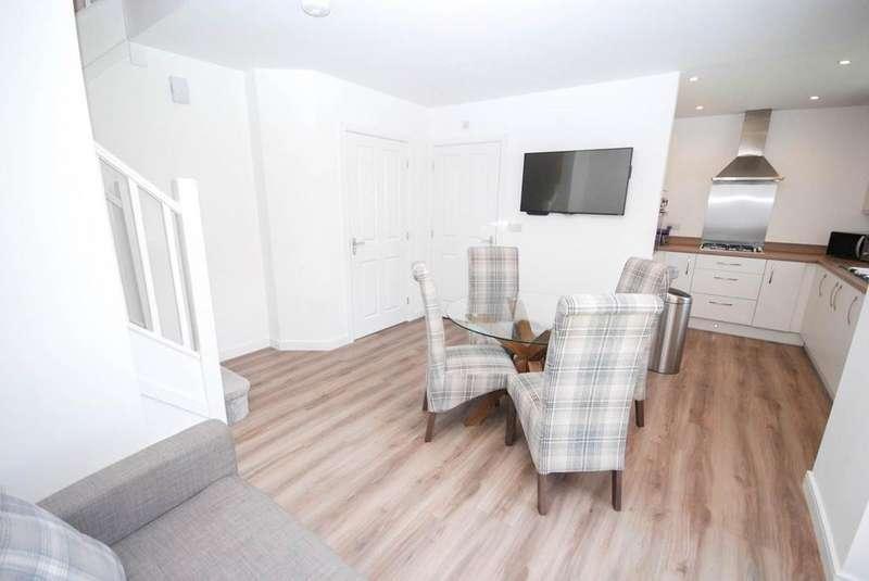 3 Bedrooms Detached House for sale in Regent Drive, Hebburn