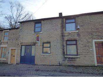3 Bedrooms Terraced House for sale in The Smithy Mottram Moor, Mottram, SK14 6LB