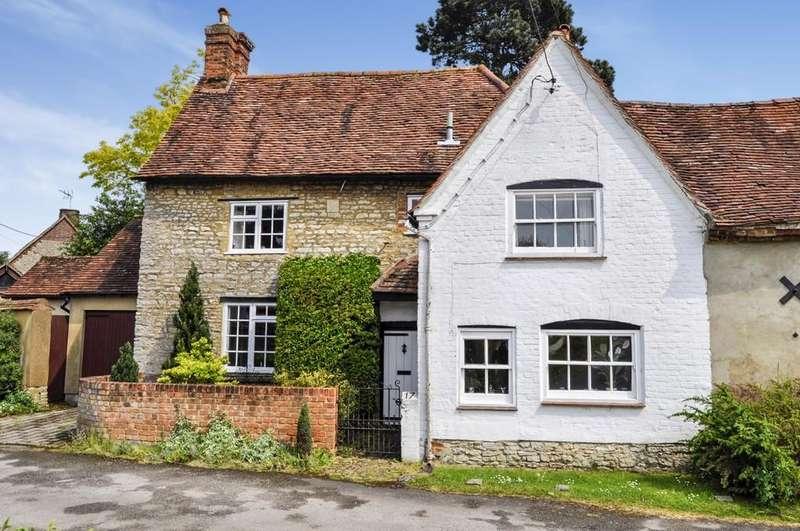 3 Bedrooms Cottage House for sale in Haddenham, Buckinghamshire