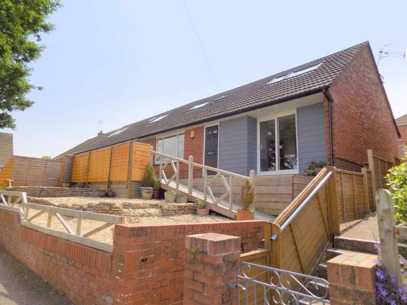 4 Bedrooms Semi Detached House for sale in Oakleigh Road, Exmouth