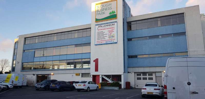 Office Commercial for rent in Unit, Slough