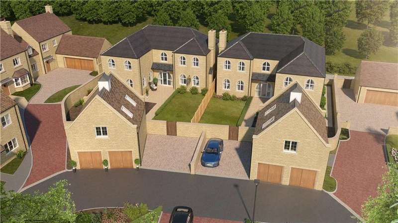 5 Bedrooms Residential Development Commercial for sale in Leamington Road, Broadway, Worcestershire, WR12