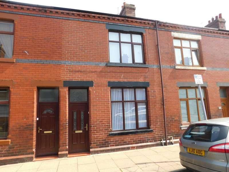 3 Bedrooms Terraced House for sale in 137 Anson Street, Barrow-in-Furness LA14 5TQ