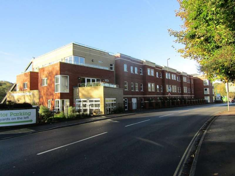 2 Bedrooms Apartment Flat for sale in Apartment 7 Stroudwater Court