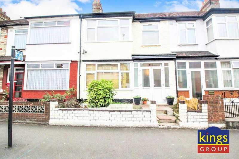 5 Bedrooms Terraced House for sale in Fulbourne Road, Walthamstow