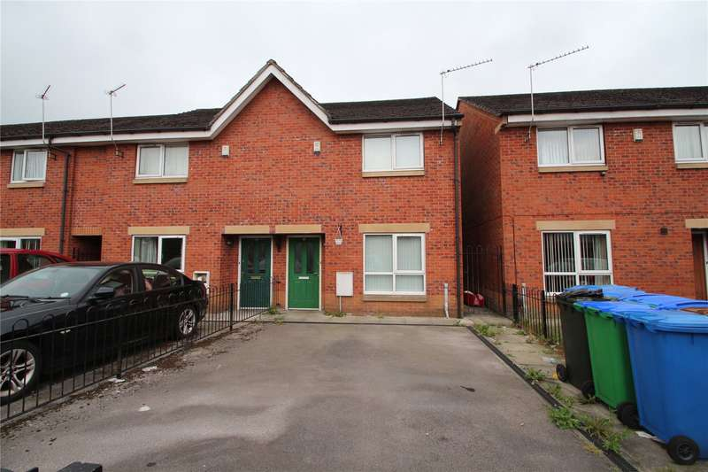 2 Bedrooms House for sale in