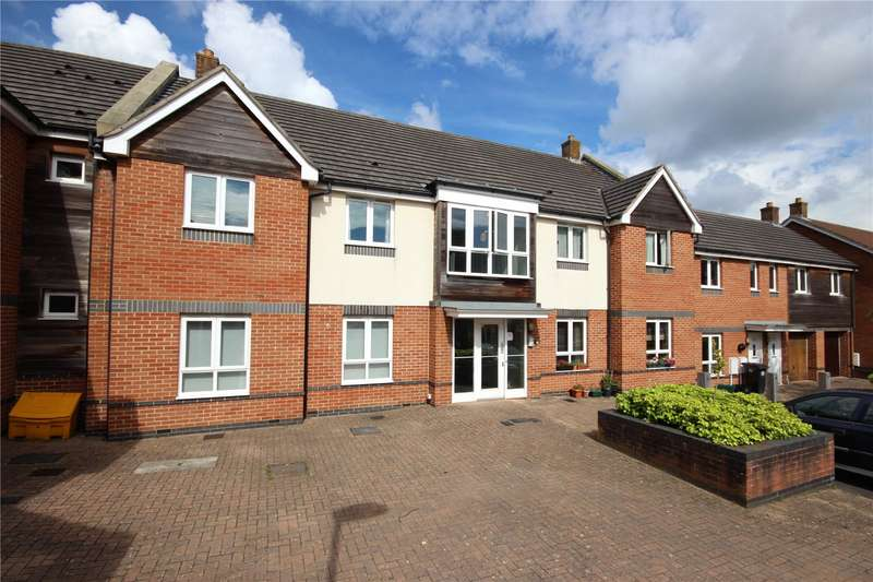 2 Bedrooms Flat for sale in Harwood Square Horfield Bristol BS7
