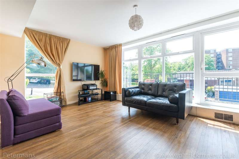3 Bedrooms End Of Terrace House for sale in Giles Coppice, London, SE19