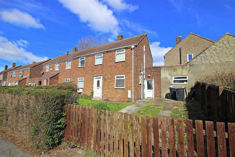 3 Bedrooms Semi Detached House for sale in Surtees Avenue, Bowburn, Durham