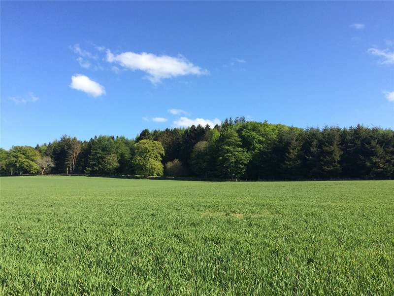 Land Commercial for sale in Gallow Hill Woodland, Kemnay, Aberdeenshire, AB51