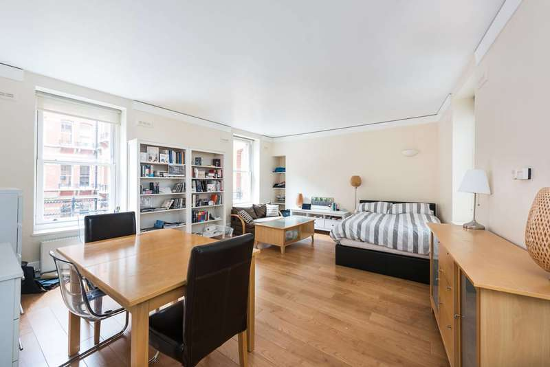 2 Bedrooms Flat for sale in Artillery Mansions, Victoria Street, Westminster, SW1H