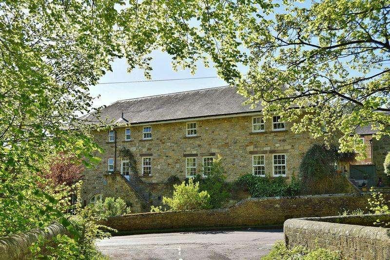 5 Bedrooms Unique Property for sale in Newbiggin, Hexham