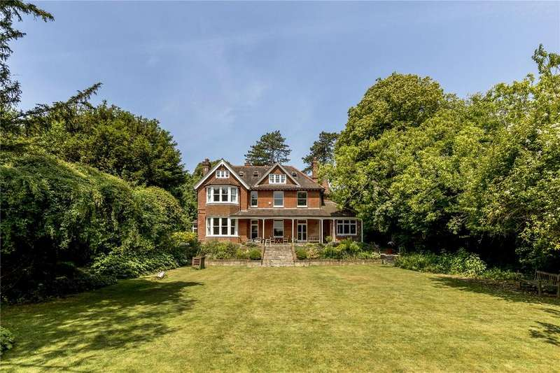 8 Bedrooms Detached House for sale in Bereweeke Road, Winchester, Hampshire, SO22