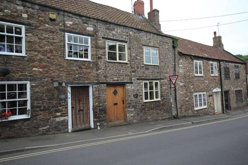 2 Bedrooms Terraced House for sale in High Street, Pensford