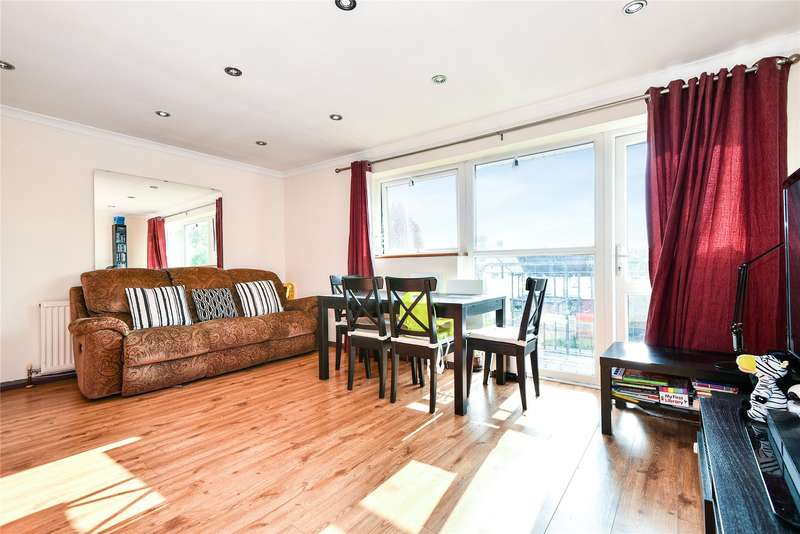 2 Bedrooms Apartment Flat for sale in Cookham Road, Maidenhead, Berkshire, SL6