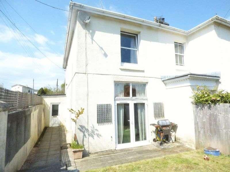 2 Bedrooms Property for sale in Tavistock, Devon