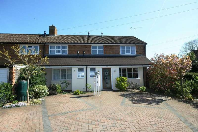 1 Bedroom Apartment Flat for sale in Pennfields, Ruscombe, Reading