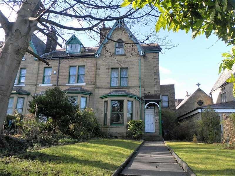 5 Bedrooms End Of Terrace House for sale in Little Horton Lane, Little Horton, Bradford, BD5