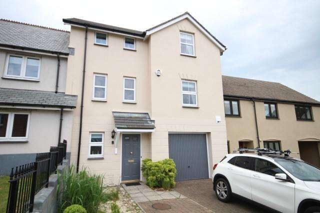 4 Bedrooms House for sale in Camelford