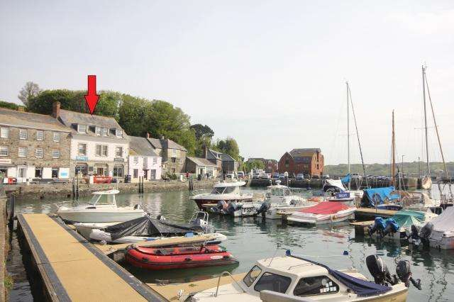 1 Bedroom Apartment Flat for sale in Padstow