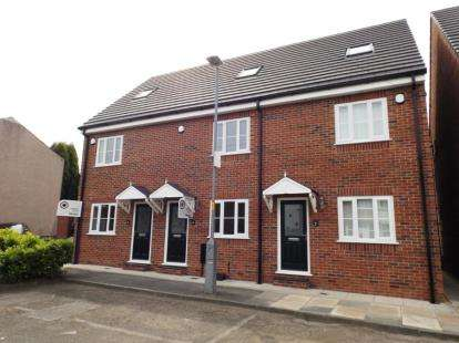 3 Bedrooms Mews House for sale in East Street, Audenshaw, Manchester