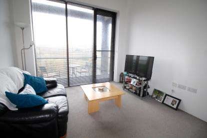 1 Bedroom Flat for sale in Lakeshore, Lakeshore Drive, Bristol