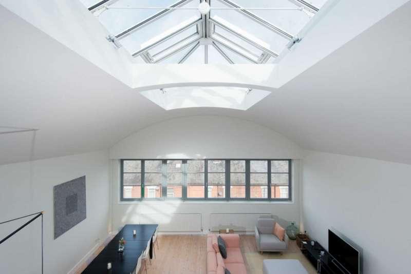 3 Bedrooms Flat for sale in Kerrison Road, Norwich