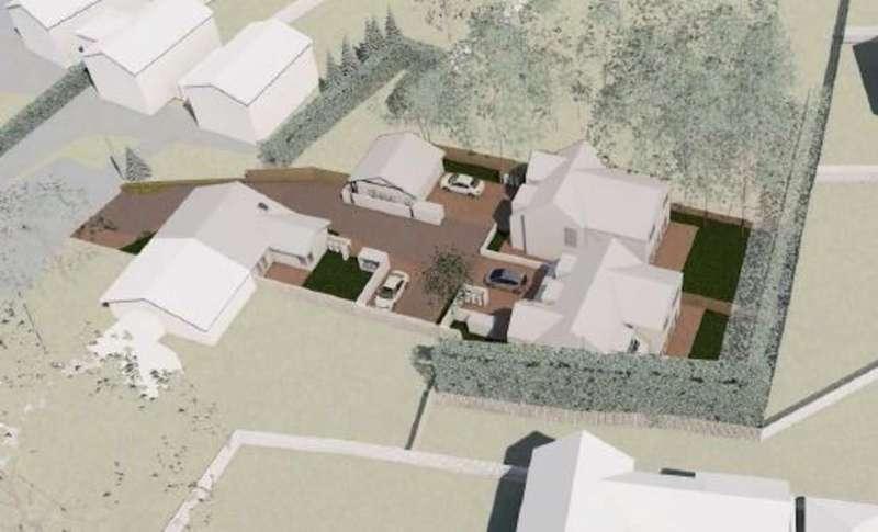 2 Bedrooms Land Commercial for sale in Development Site off Ellis Close Cottenham