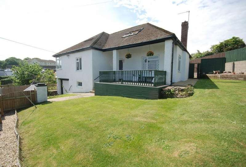 4 Bedrooms Detached House for sale in Lakenham Hill, Northam