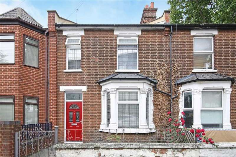 3 Bedrooms House for sale in Kennard Street, Silvertown, London