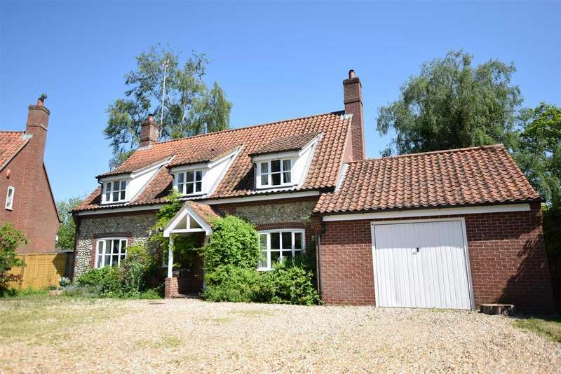 4 Bedrooms House for sale in Eastgate Street, Dereham