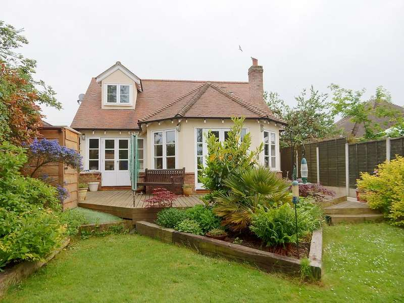 3 Bedrooms Detached House for sale in Brook Road, Tolleshunt Knights, Tiptree