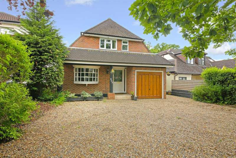 5 Bedrooms House for sale in Mount Pleasant Lane, Bricket Wood, St. Albans
