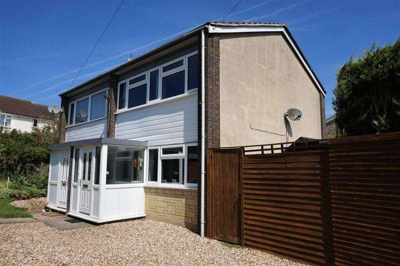 2 Bedrooms Semi Detached House for sale in Falkland Garth, Newbury