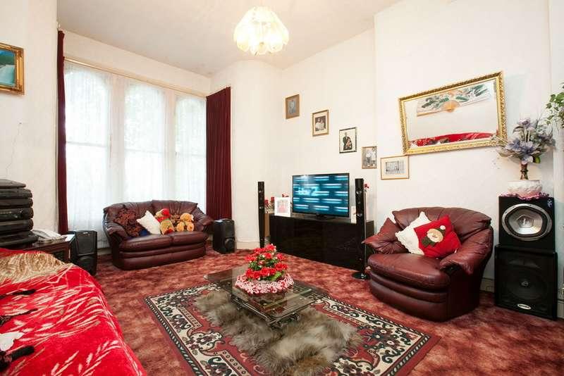 2 Bedrooms Apartment Flat for sale in Highbury New Park, Islington N5