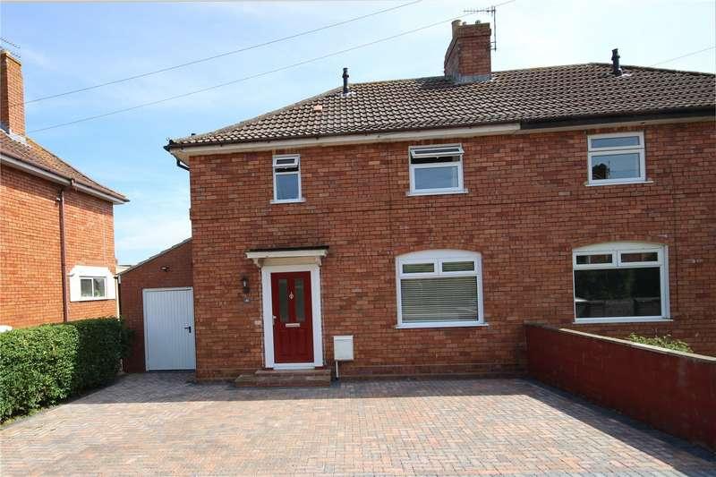 3 Bedrooms Property for sale in St. Bernards Road Shirehampton Bristol BS11