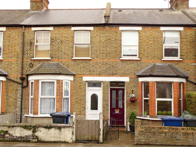 4 Bedrooms House for sale in Popes Lane, Ealing