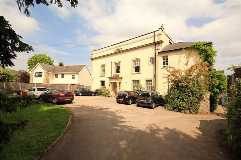 3 Bedrooms Flat for sale in Riverwood House Beckspool Road Frenchay BS16