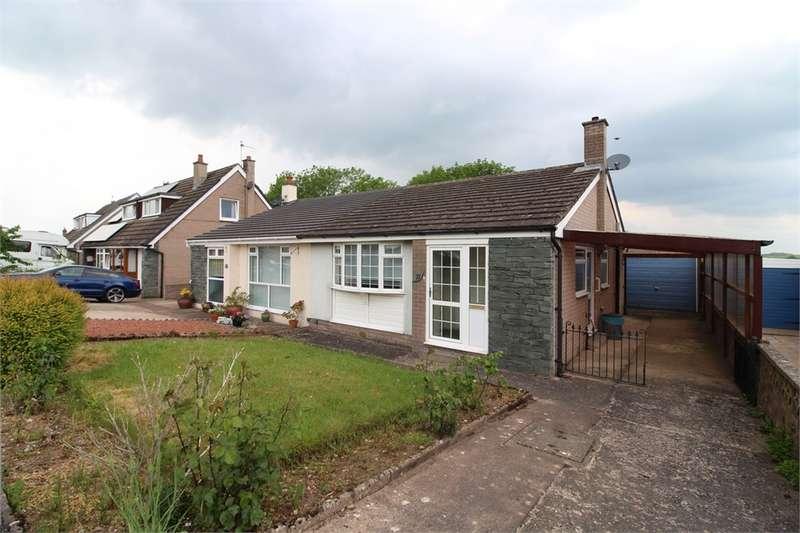 2 Bedrooms Semi Detached Bungalow for sale in CA16 6RU Glebe Road, Appleby in Westmorland, Cumbria