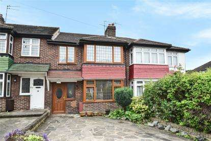 3 Bedrooms House for sale in Portland Road, Bromley