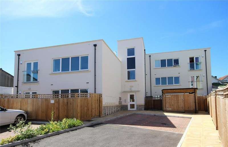 2 Bedrooms Apartment Flat for sale in Ashley Down Road, Ashley Down, Bristol, BS7