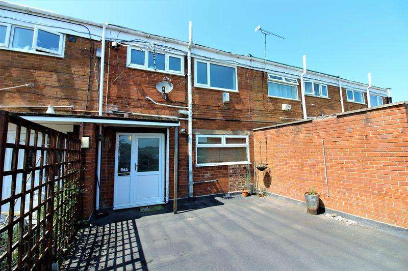 3 Bedrooms Duplex Flat for sale in Green Lane, Vicars Cross, Chester
