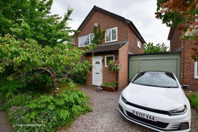 3 Bedrooms House for sale in Richmond Drive, Lymm