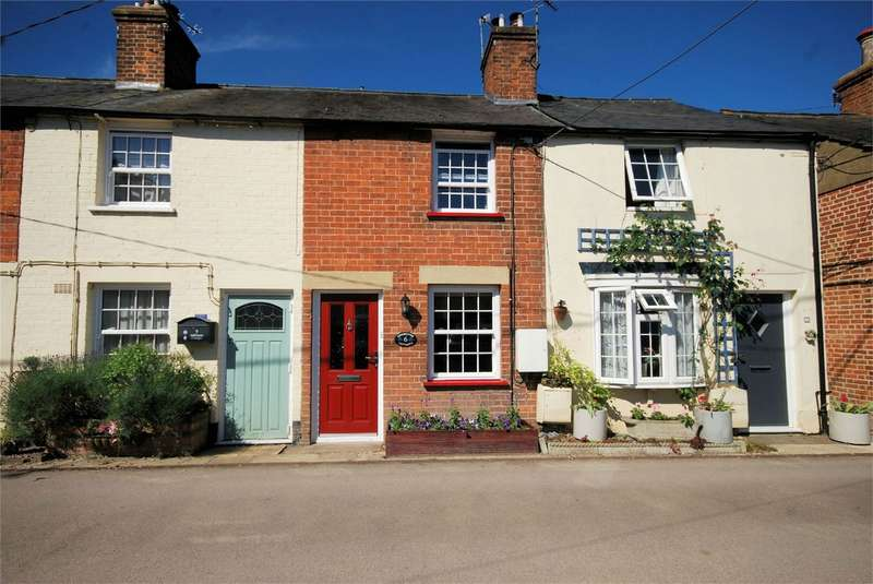 1 Bedroom Detached House for sale in Addington Cottages, Wendover, Buckinghamshire