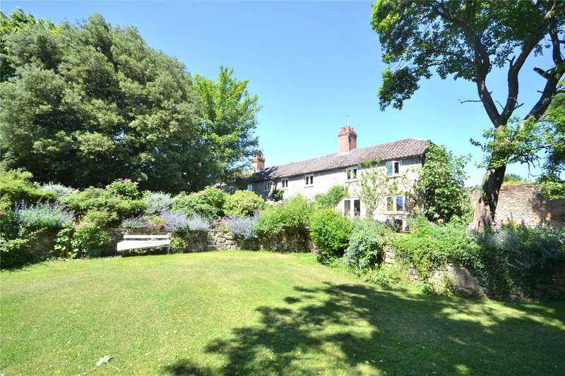 4 Bedrooms House for sale in Orchard Cottage, East Melbury, Shaftesbury, Dorset, SP7