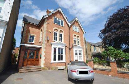6 Bedrooms Semi Detached House for sale in Midland Road, Wellingborough, Northamptonshire